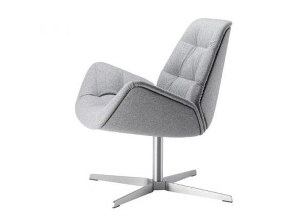 Thonet Lounge 809 fauteuil