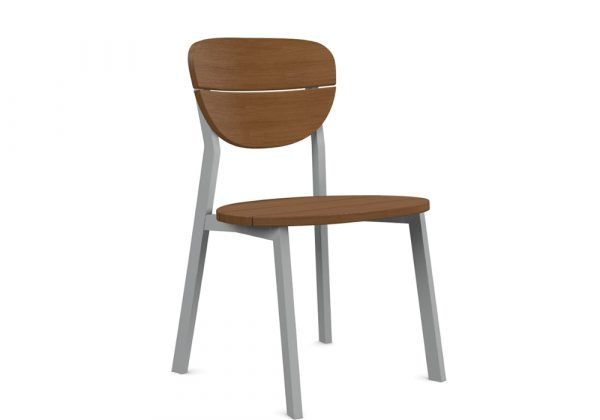 Gervasoni InOut 123/124 stoel