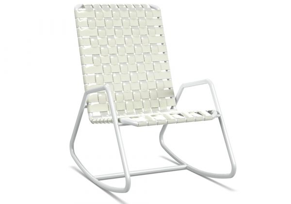 Gervasoni InOut 809 schommelstoel