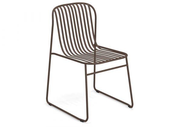 EMU Riviera stoelen outdoor