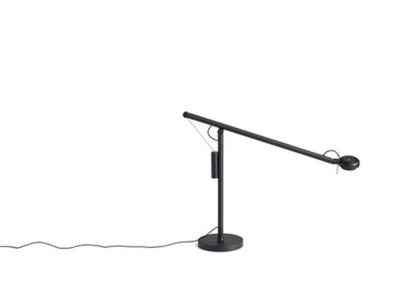 HAY Fifty-Fifty Mini lamp