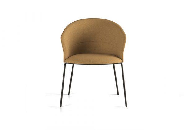 Viccarbe Copa stoel