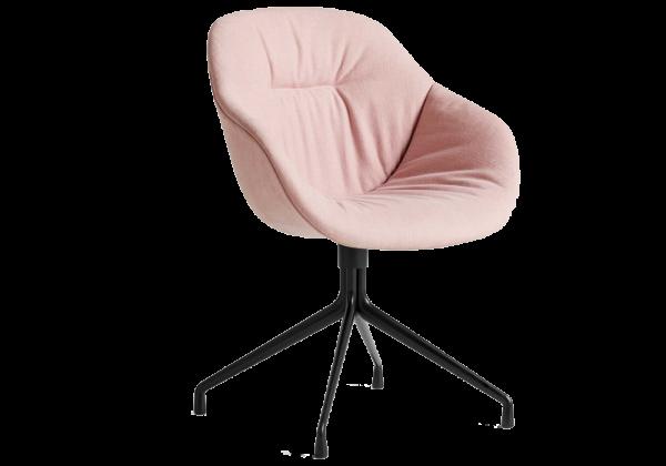 HAY AAC 121 Soft stoel