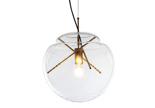 Artemide Vitruvio lamp