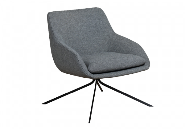 Casala Blue fauteuil