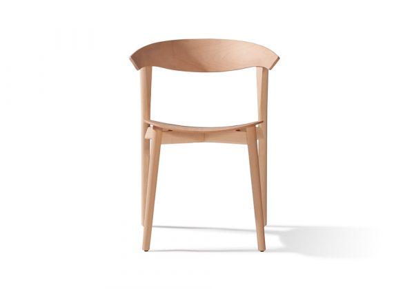 Capdell Nix stoel