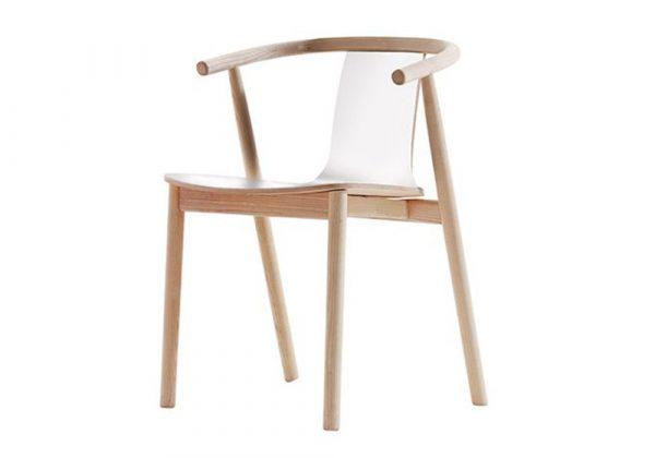 Cappellini BAC stoel