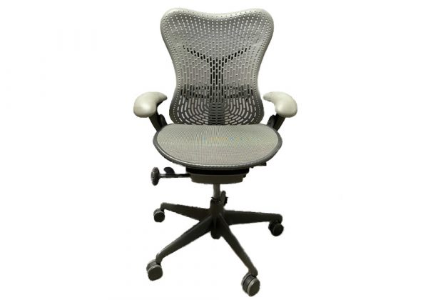 Herman Miller Mirra bureaustoel (refurbished)