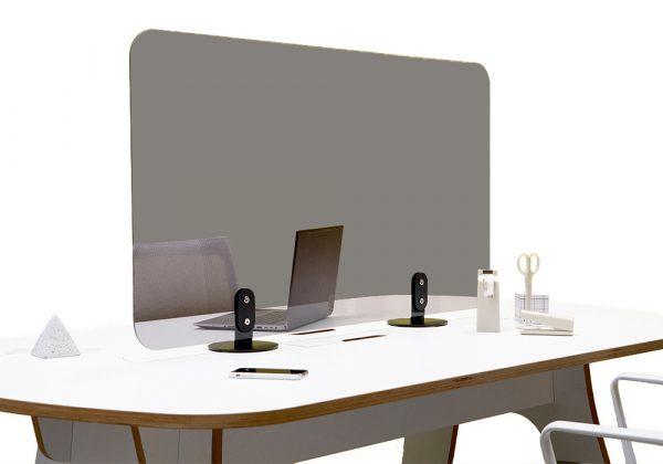 Cascando Shield Desk scherm