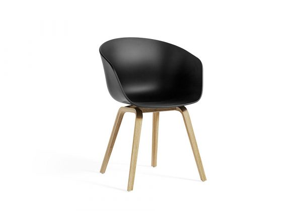 HAY About A Chair ECO stoel