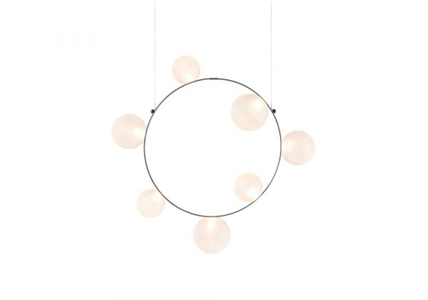 Moooi Hubble Bubble lamp