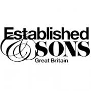 established_and_sons_logo_interiorworks
