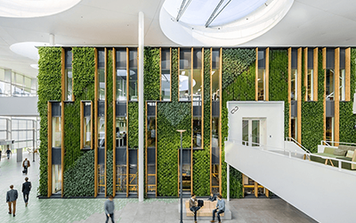 interieurtips_groen_kantoor_hoofdfoto_interiorworks