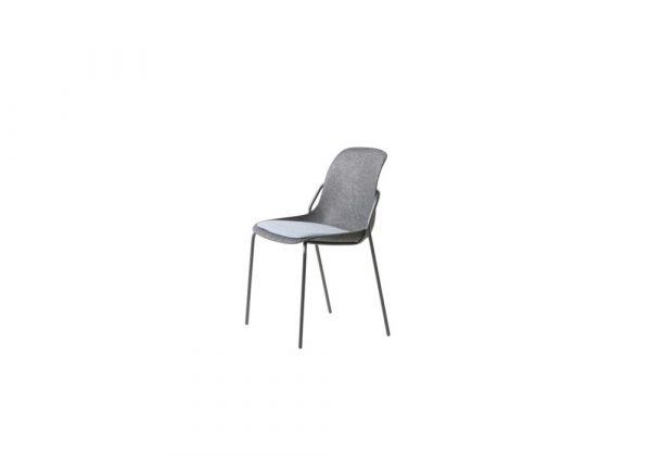 Vepa Felt Fine stoel