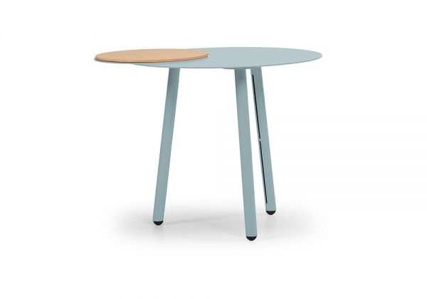 True Design Cloud side tafel