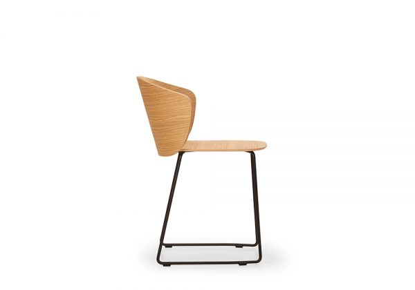 True Design Not Wood stoel