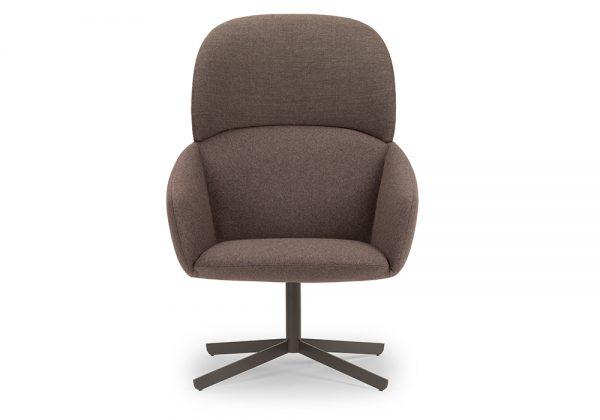 True Design Not Lounge stoel
