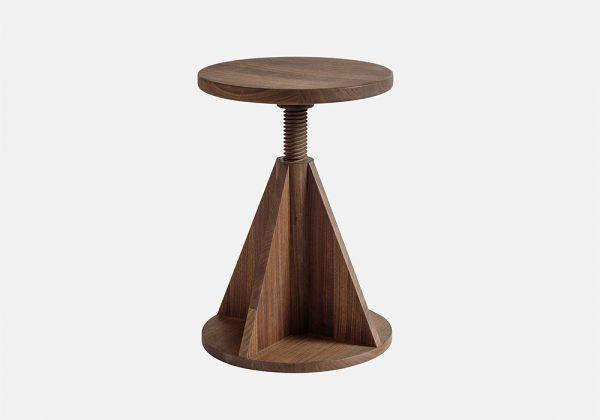Hem All Wood kruk