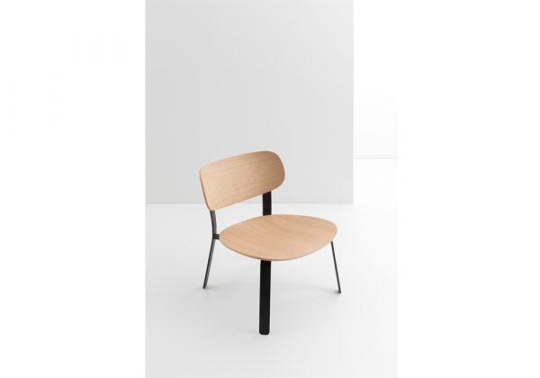 Cruso Springback loungestoel