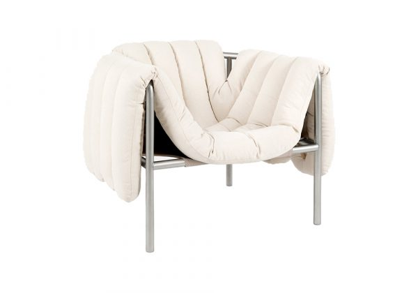 Hem Puffy loungestoel